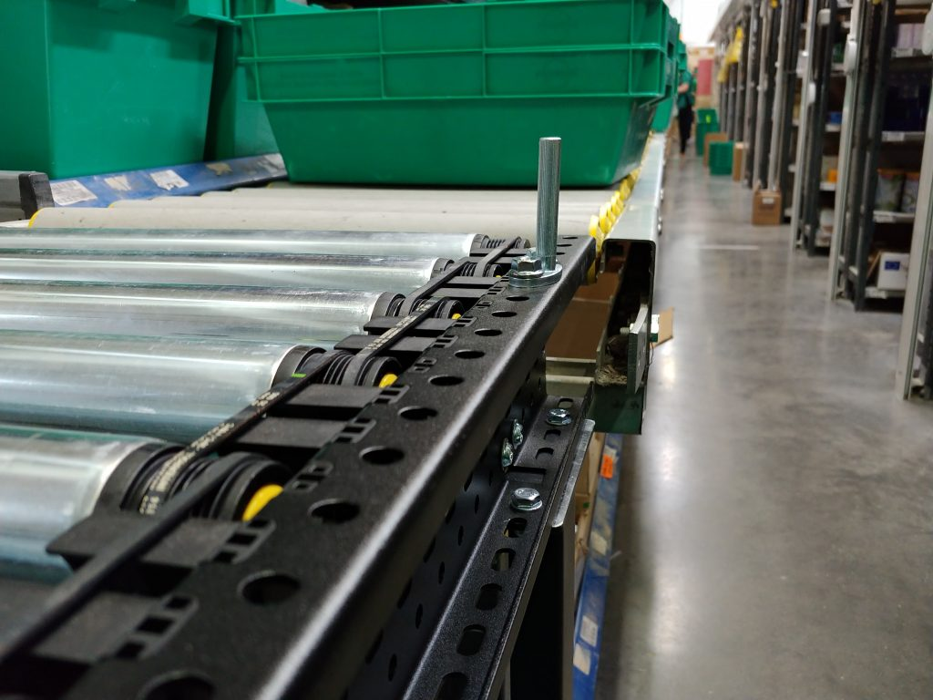 Logistics BusinessModern Distribution Centres should be Precise and Fast