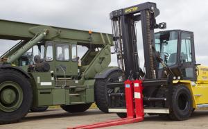 Logistics BusinessAmeyBriggs Wins UK MoD Materials Handling Maintenance Deal
