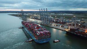Logistics BusinessTilbury and London Gateway in Joint Freeport Bid
