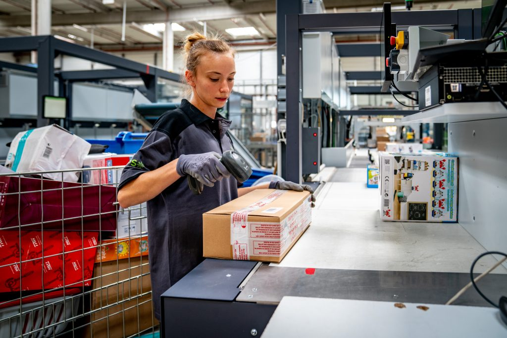 Logistics BusinessQuadient Brings 'Perfect Size' Packaging Technology to UK Market