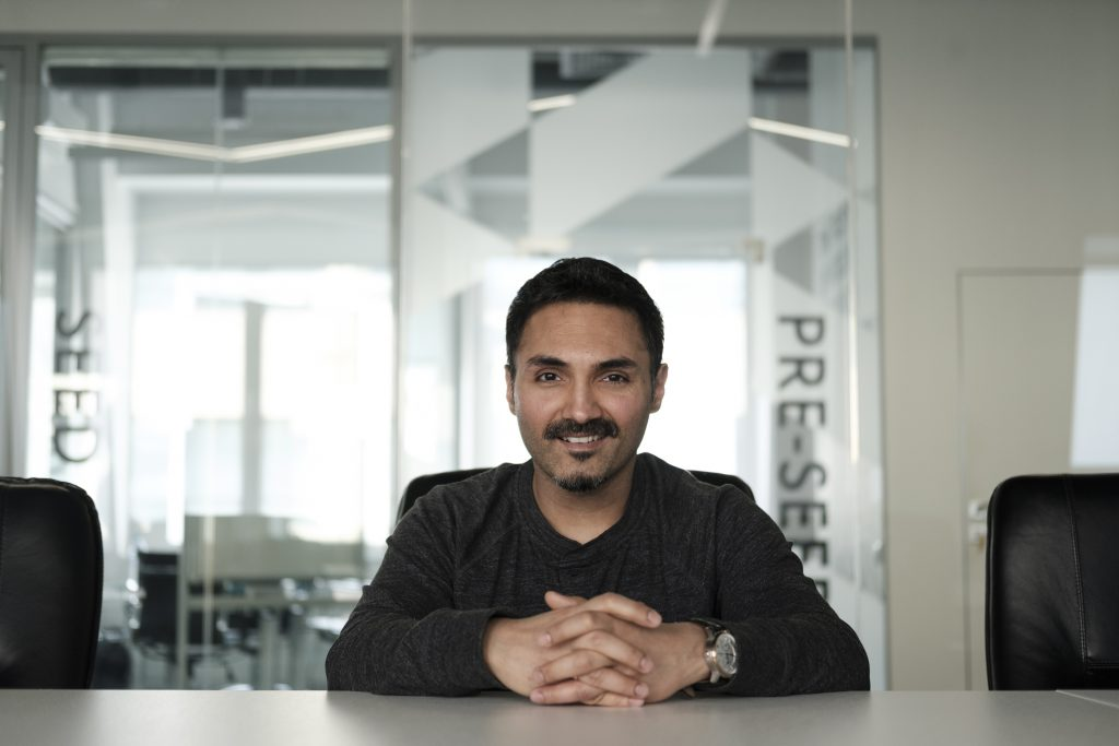Logistics BusinessNew Head of Sales for Eiratech Robotics