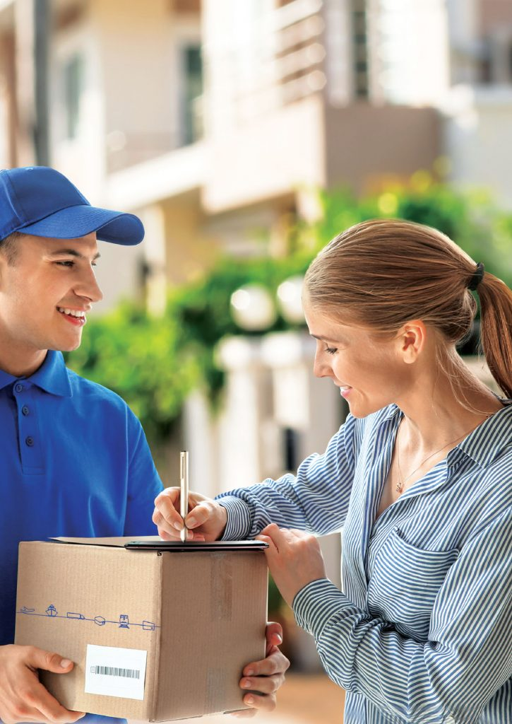Logistics BusinessGeodis Offers Ecommerce Brands D2C Intercontinental Delivery Service