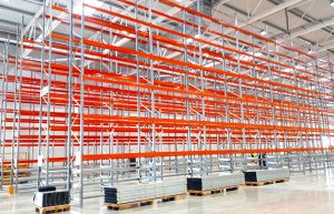 Logistics BusinessAR Racking Fits Out New Valencia Warehouse for Power Electronics Specialist