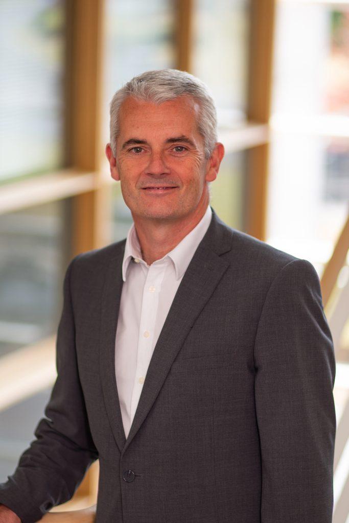 Logistics BusinessGIST Announces new Chief Executive