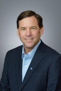 Logistics BusinessGeodis Names New President & CEO Americas