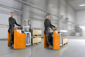 Logistics BusinessFast, Reliable, and now even Safer