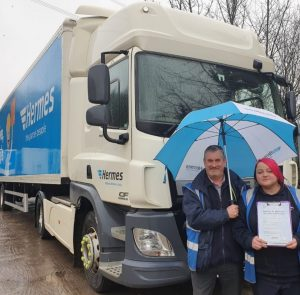 Logistics BusinessApprenticeship Programme delivers Post-Lockdown Jobs Boost