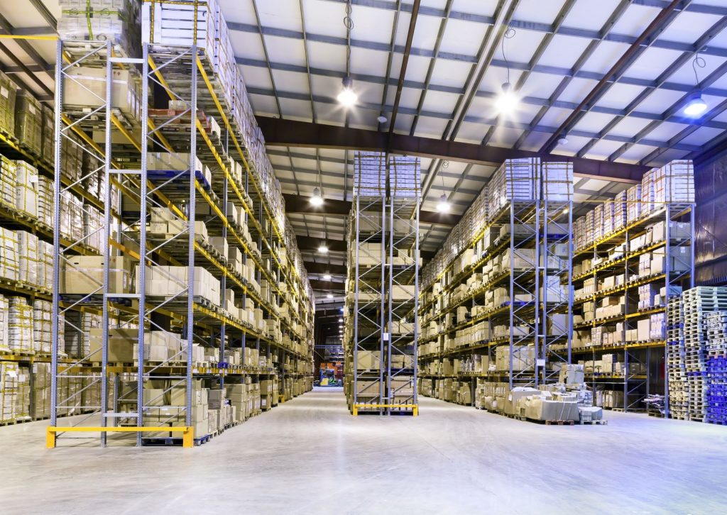 Logistics BusinessThe Future of Warehousing: Pop-Up EWM