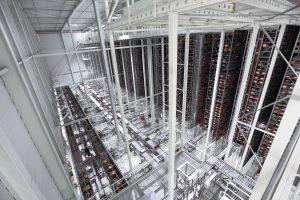 Logistics BusinessTGW Achieves its Highest Turnover