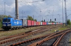 Logistics BusinessPort Expands Hub for New Silk Road