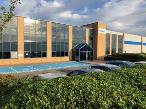 Logistics BusinessVPK Group NV and Encase Ltd Reach Acquisition Agreement