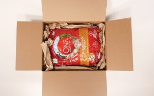 Logistics BusinessPaper Packaging Options to meet Sustainability Demands