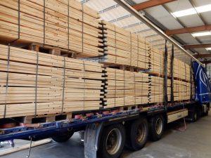 Logistics BusinessEuropean Federation Highlights Tighter Supplies of Wood