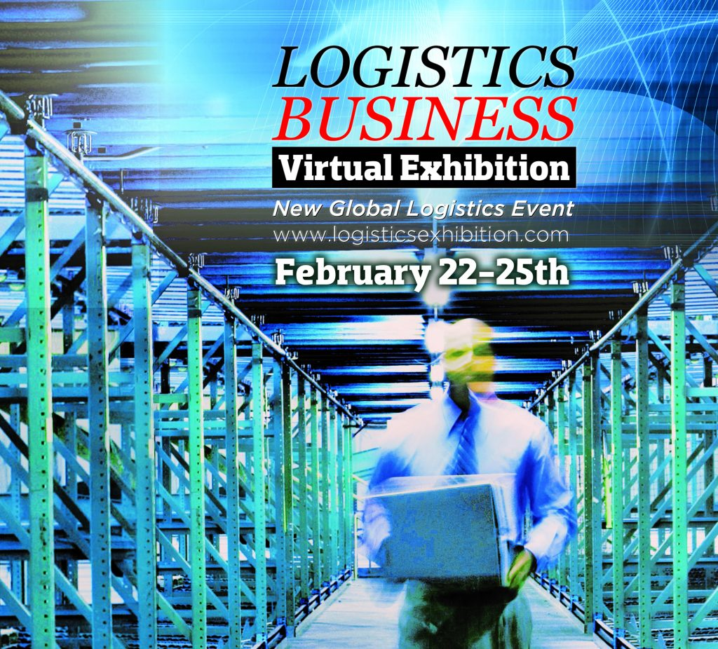 Logistics BusinessLogistics Business Virtual Exhibition