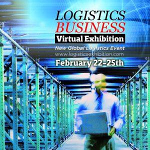 Logistics Business vitual exhibition
