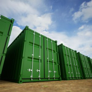 Logistics BusinessCompanies Focused on Sustainability; Supply Chains Play Integral Role