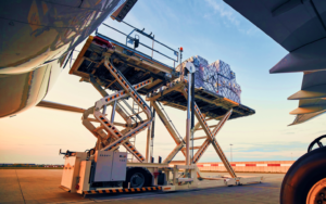 Logistics BusinessLong-term Airfreight Capacity Between Europe and USA