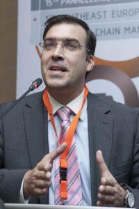 Logistics BusinessEuropean Logistics Association Awards Finalist Reveals Project