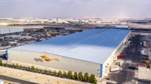 Logistics BusinessAgility Announces Solar Projects to Provide Clean Power