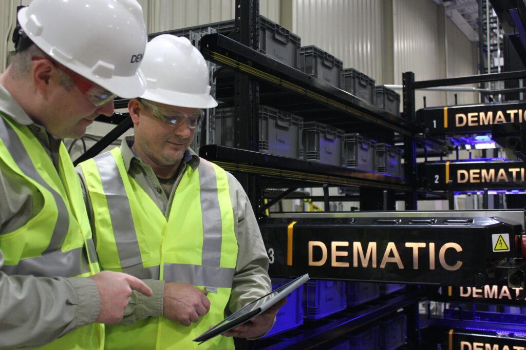 Logistics BusinessCoop Denmark Awards Multi-Million Euro Service Contract