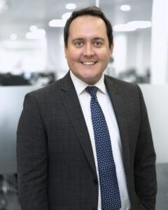 Logistics BusinessPrologis Appoints Gavin Quinn to Strengthen London Market