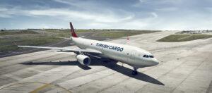 Logistics BusinessTurkish Cargo Named best European Air Cargo Brand