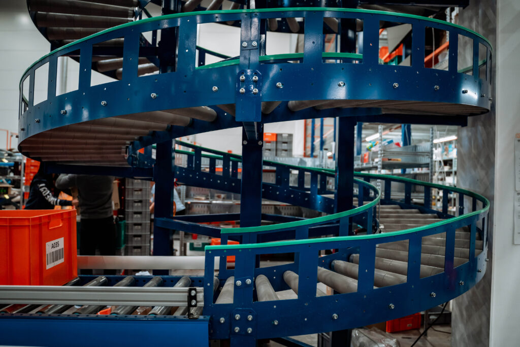 Logistics BusinessGame on for Bulgarian e-commerce