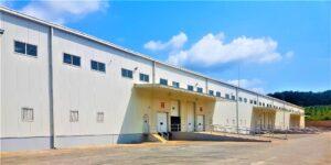 Logistics BusinessMaersk Selects Agility Warehouse in Abidjan