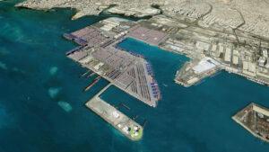 Logistics BusinessRed Sea Gateway Terminal Wins Sustainability Award
