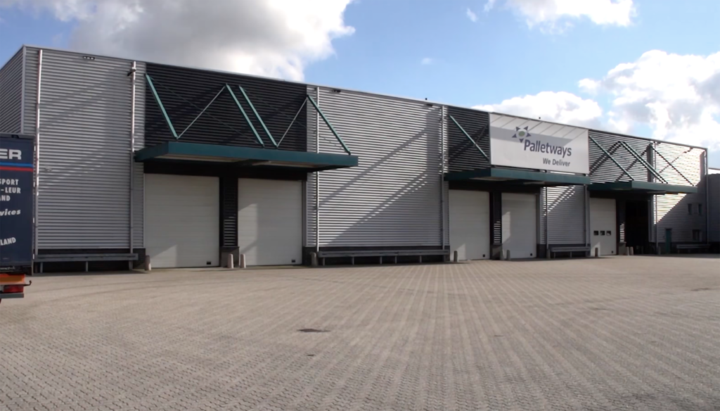Logistics BusinessNijmegen provides Freight Network with Europe Gateway