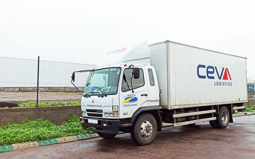 Logistics BusinessCEVA Logistics Acquires ASTI Group in Morocco