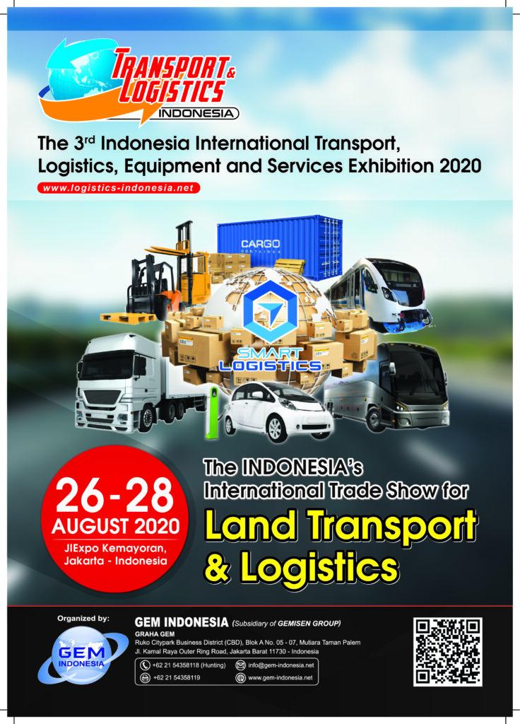Logistics BusinessTransport Logistics Indonesia