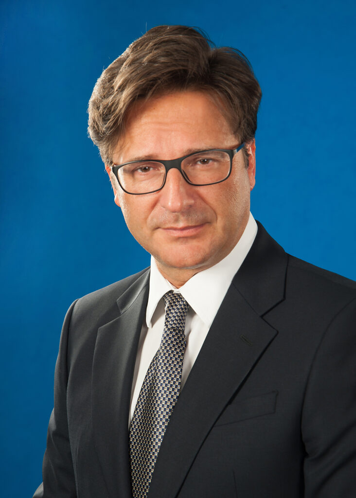 Logistics BusinessRobert Mianowski Appointed as Regional Sales & Marketing Director by GEODIS