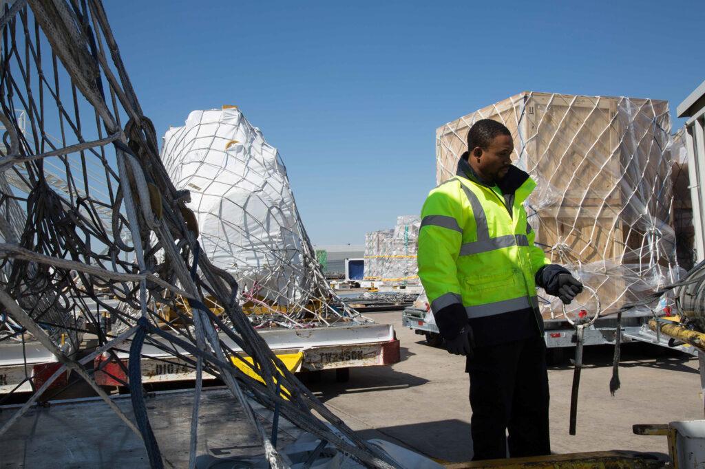 Logistics BusinessMenzies Aviation Strengthens Cargo Team