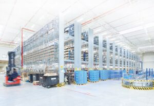Logistics BusinessLooking Forward to an Innovative 2021 for Retail