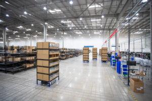 Logistics BusinessSmart Logistics Robots to Streamline Logistics Operation