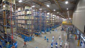 Logistics BusinessLocus Robotics Announces Funding Investment