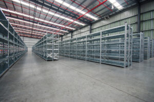 Logistics Business50% Spike in Demand for Retail Storage, says Shelving Specialist