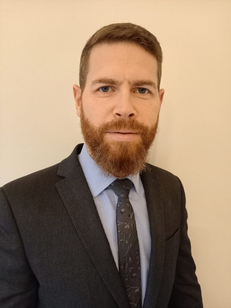 Logistics BusinessNew Sales Manager Danny Kenworthy Appointed at ULMA Packaging