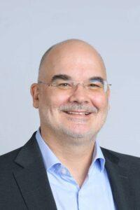 Logistics BusinessVolker Kirchgeorg named new CEO of Siemens Digital Logistics