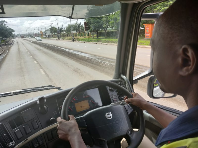 Logistics BusinessTransaid Expands Driver Training Programme to Ghana