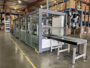 Logistics BusinessToy Story for Packaging