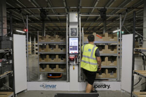 Logistics BusinessSeven-point checklist to help SMEs maximise automation investment