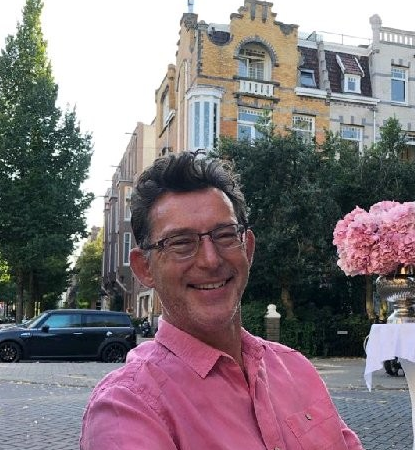 Logistics BusinessLogistics Business Hires Peter MacLeod as News Editor