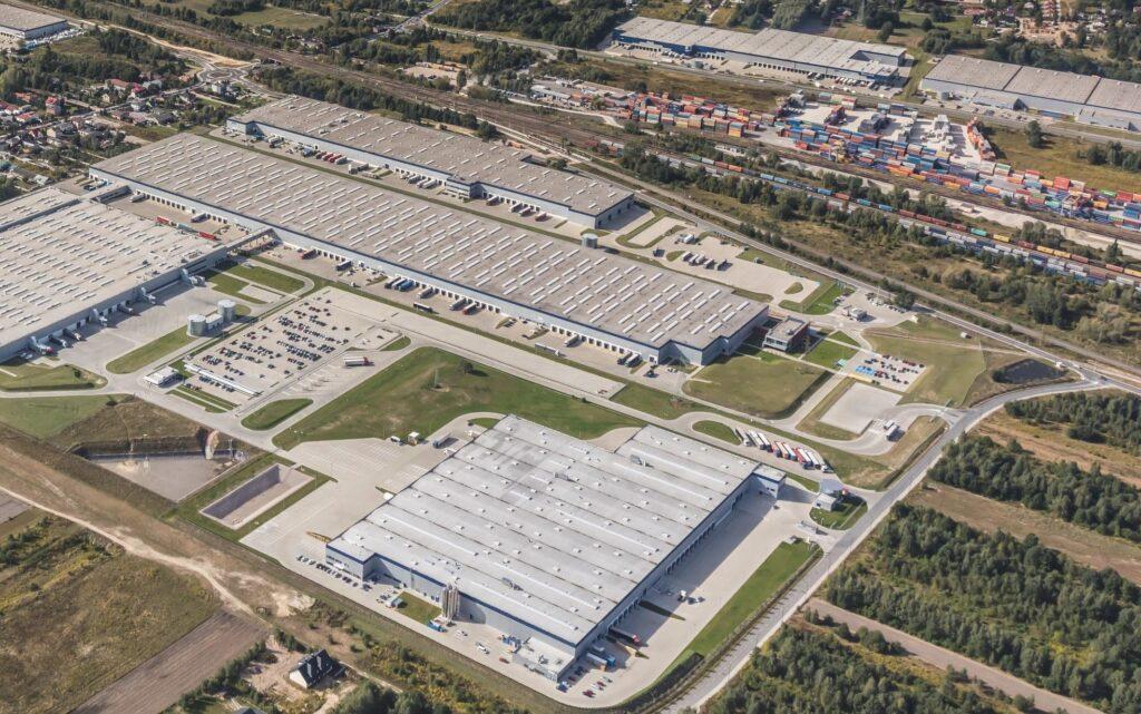 Logistics BusinessPolish logistics hub acquired for €28m