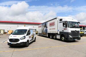 Logistics BusinessBriggs acquires pair of Irish hire businesses