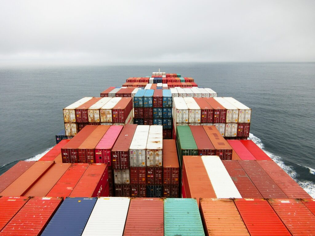 Logistics BusinessCovid-19: orders down by almost a quarter