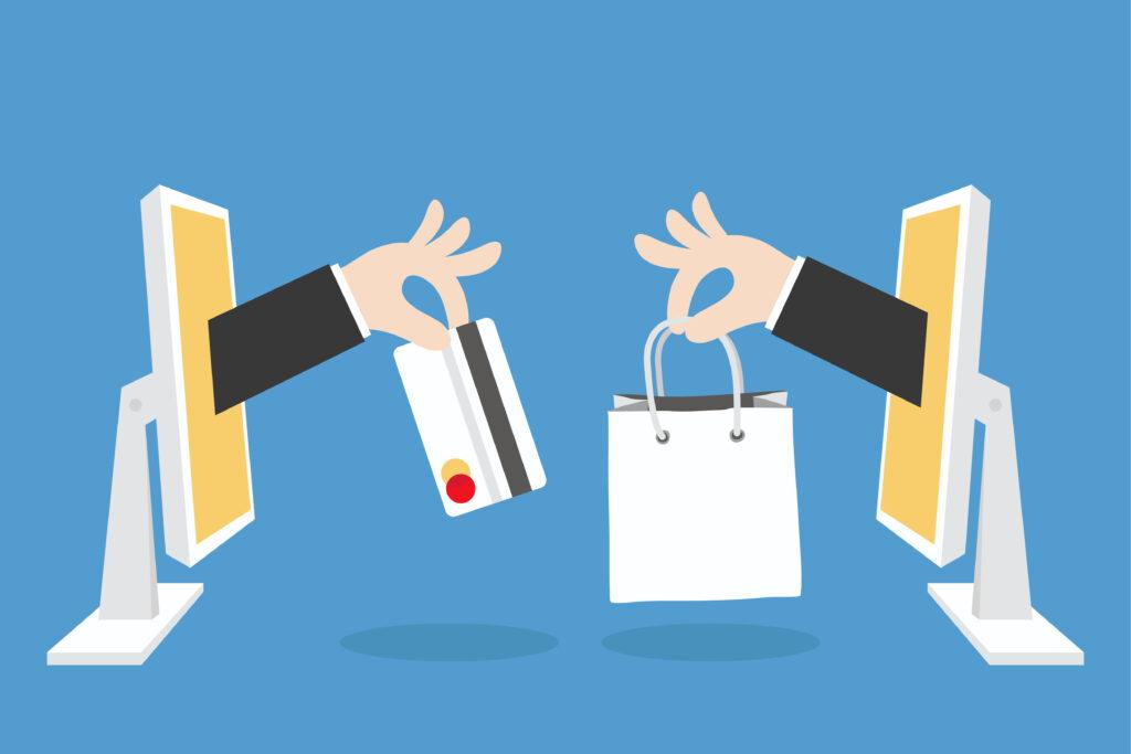 Logistics BusinessThe future of retail