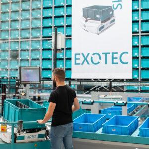 Exotec Logistics