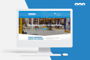 Logistics BusinessJohnston Logistics unveils new website